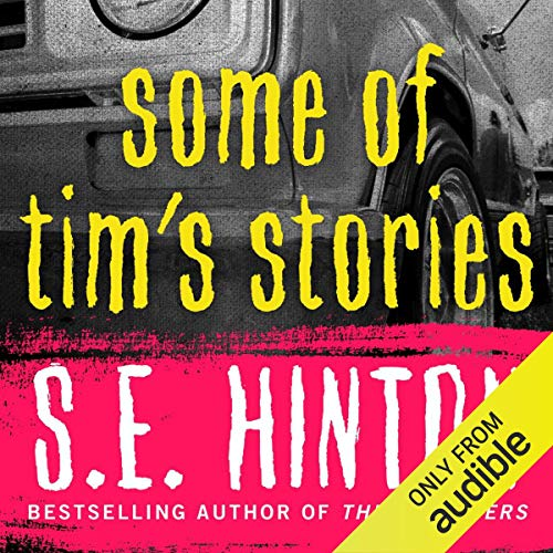 Some of Tim's Stories  By  cover art