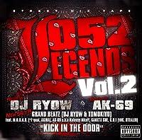 052 LEGENDS Vol.2-Street Mix Tape-