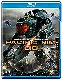 Pacific Rim (3D) (Blu-Ray 3D);Pacific Rim [Blu-ray]