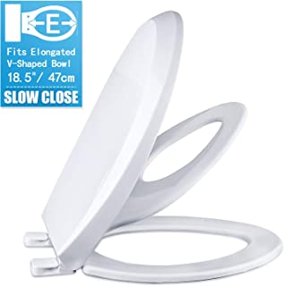 Best clear toilet seat Reviews