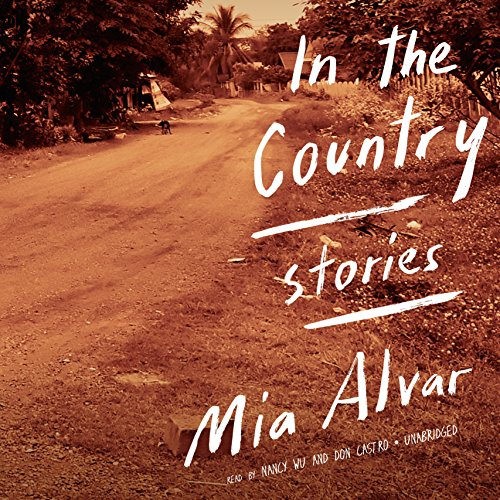 In the Country audiobook cover art