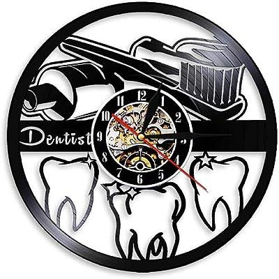 clockfc Cepillo de Dientes y Pasta de Dientes Higiene bucal ...