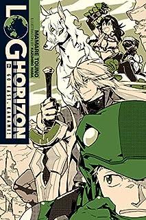 Log Horizon, Vol. 9 (light novel)