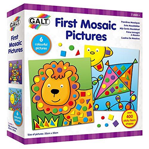 Galt Toys 1004591 Spielen und Lernen