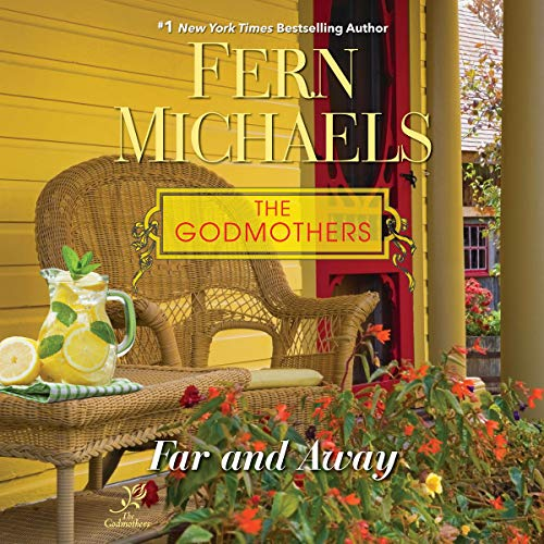 Far and Away                   De :                                                                                                                                 Fern Michaels                               Lu par :                                                                                                                                 Laural Merlington                      Durée : 8 h     Pas de notations     Global 0,0