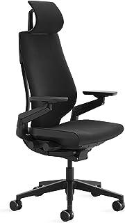 Steelcase Gesture Office Chair, Licorice