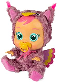 Cry Babies Owl Pajamas (Doll Not Included)