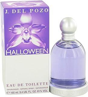 J. Del Pozo Halloween for Women Eau de Toilette 100ml