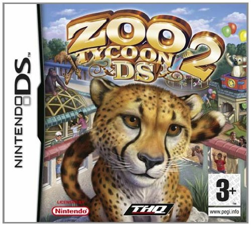 DS - Zoo Tycoon 2 - [PAL ITA - MULTILANGUAGE]