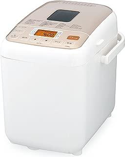 siroca 全自動ホームベーカリー SHB-722 [タイマー/最大2斤/ ジャム/バター/蕎麦/うどん/餅つき機/チーズ/ヨーグルト/天然酵母/ごはんパン]