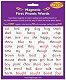 Fridgemagic  Magnetic First Phonic Words