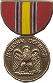 Best national defense service medal with 1 bronze star Reviews