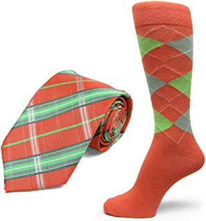 Best coral and gray tie Reviews