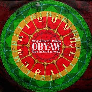 Obyaw (feat. Polona)