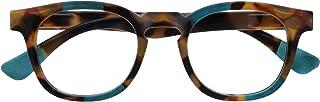 Opulize Ava Vrouwen Dames Bruin Tort Roze Purper Turquoise Rood Leesbril Scharnieren Met Veer R62
