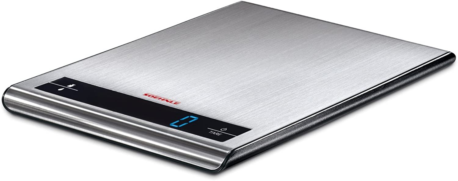 Soehnle 66171 Attraction Professional Kitchen Scale