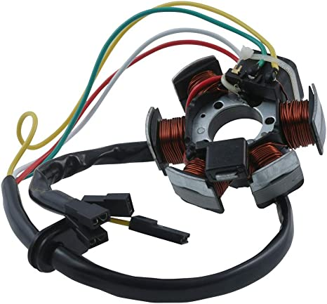 Lichtmaschine Generic Trigger Sm 50 Auto
