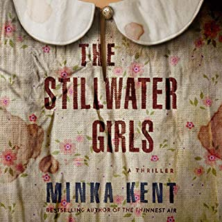 The Stillwater Girls audiobook cover art