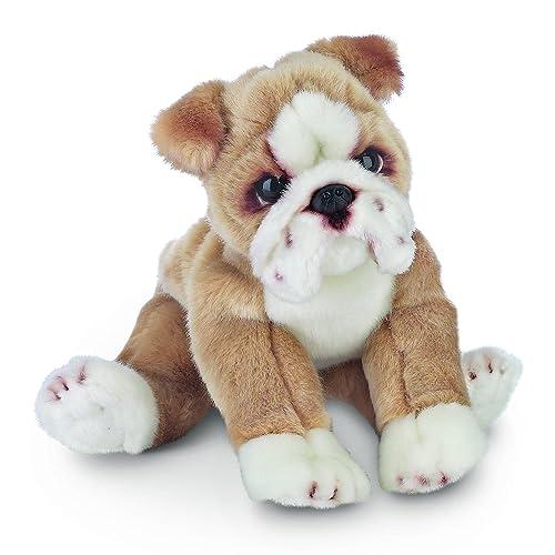 Pitbull Stuffed Animal Amazon Com