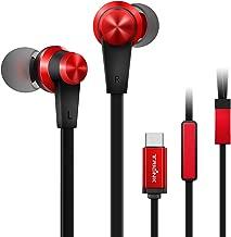 type c earphones