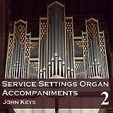 Agnus Dei (Anglican Folk Mass) [Instrumental Version]