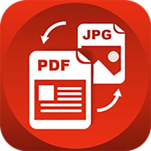 PDF Converter - All Format PDF Converter (Image to PDF Converter)