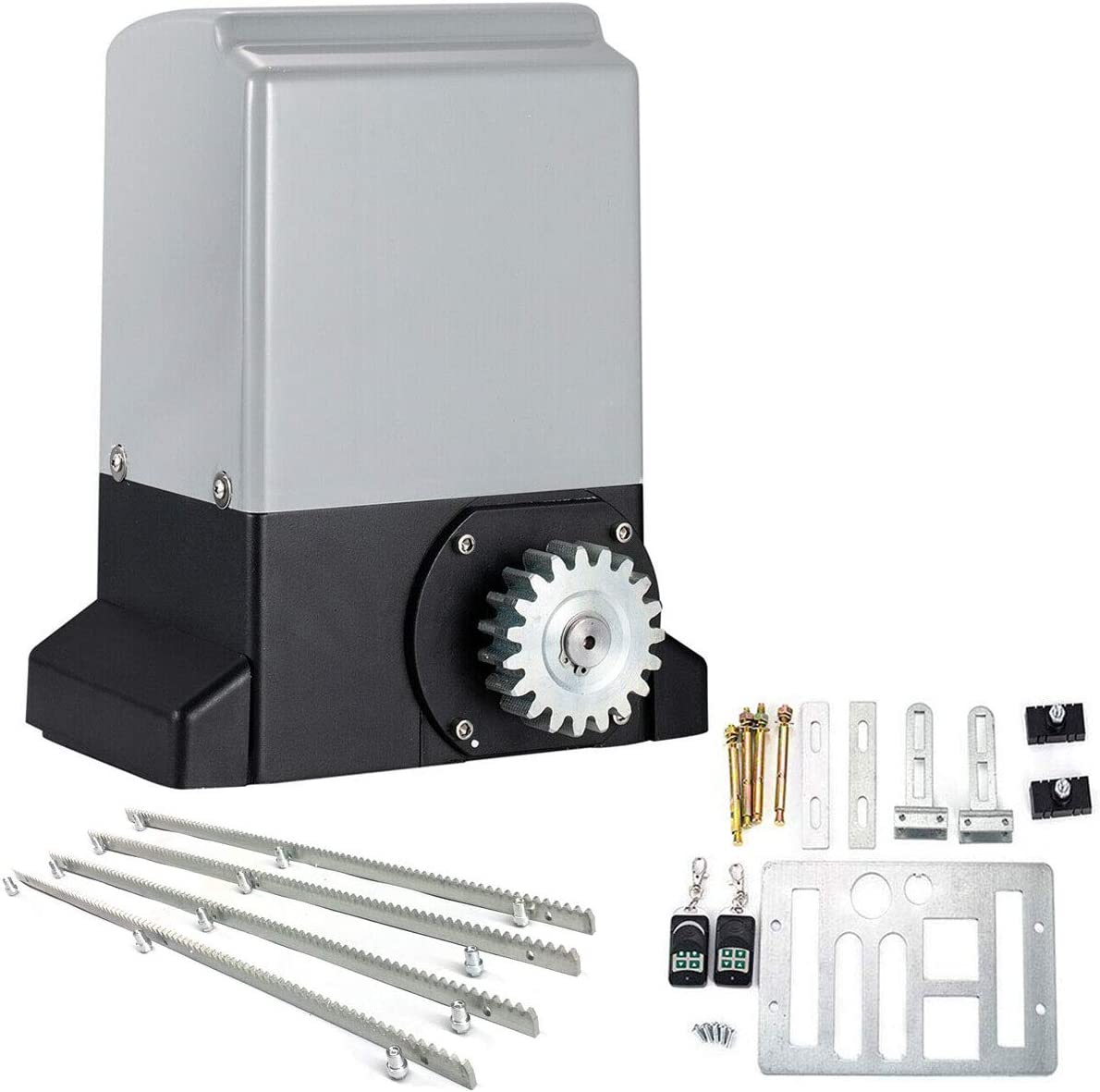 Outstanding Cozyel Same day shipping Automatic Sliding Gate S Opener Driveway Hardware