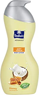 Parachute Advansed Body Lotion Soft Touch, 400ml