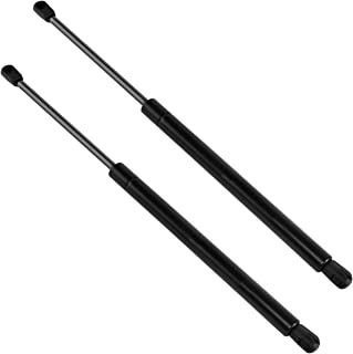 Front Hood Lift Supports Struts Gas Springs Shocks 6333 for Toyota Camry 2007-2011 (Pack of 2)