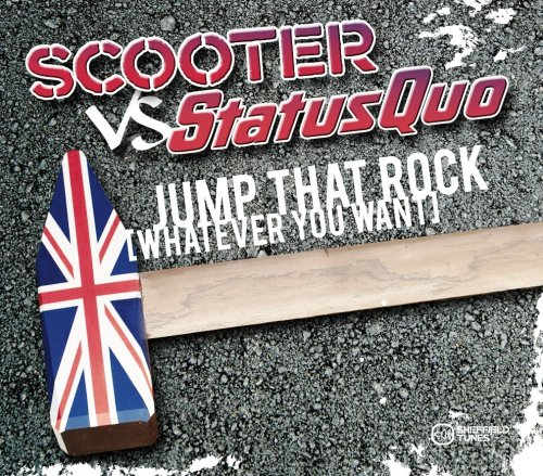 Jump That Rock (Whatever You Want)