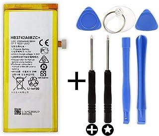 Bateria Interna Huawei P8 Lite + Kit Herramientas/Tools /