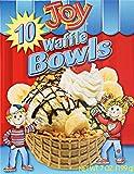 Joy Cone Waffle Bowls, 10 ct