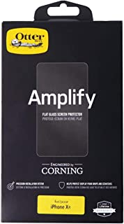 Otterbox Amplify Screen Protector for iPhone XR / iPhone 11 - Clear