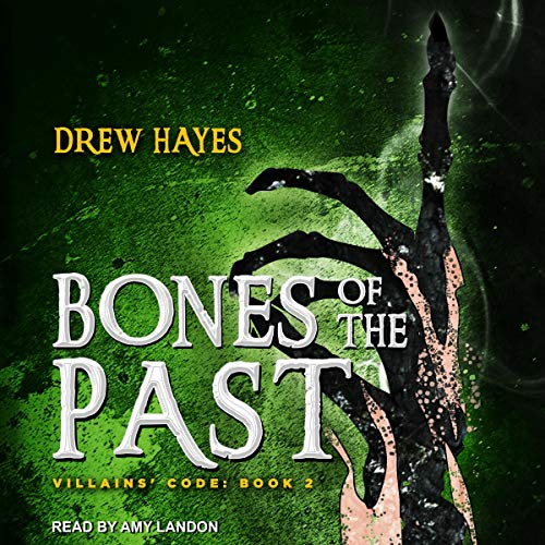 Bones of the Past cover art