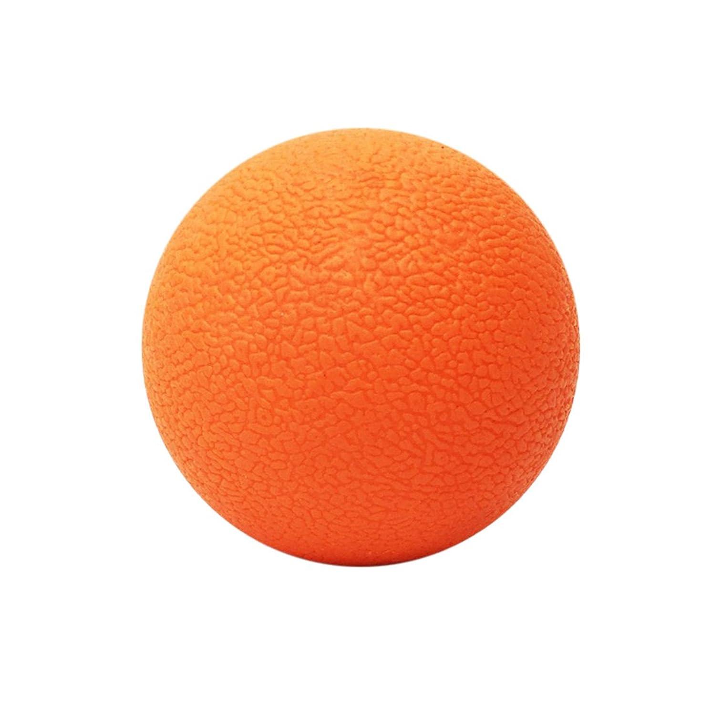 アレルギーカップル重荷Freahap ストレッチボール マッサージボール リラックスボール 腰痛 肩こり ヨガ トレーニング シリコンゴム製