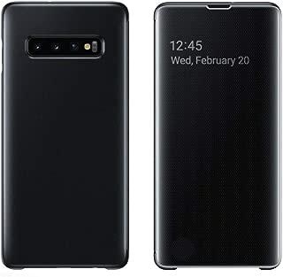 mirror flip phone case