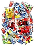 Match Attax Bundesliga 2015 2016 - 50 Set de Tarjetas Base + Bonus Clubkarte - Alemán Edición