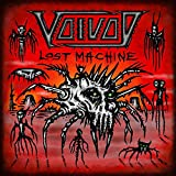 Lost Machine - Live (incl. Bonus Material)