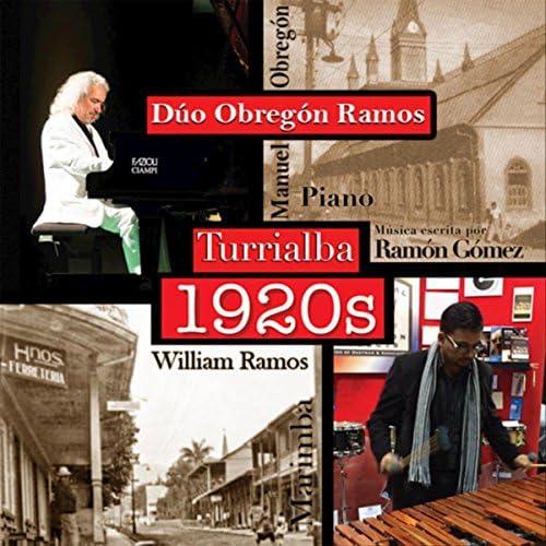 Duo Obregón Ramos feat. William Ramos & Manuel Obregón