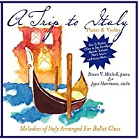 A Trip to Italy by Steven Mitchell