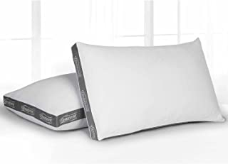 Beautyrest Luxury Spa Resort Pillow, Set of 2