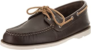 Sperry Mens Leeward 2-Eye Boat Shoe