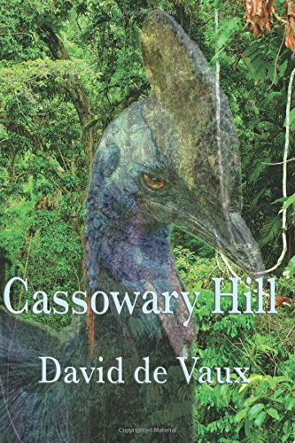 Image of Cassowary Hill