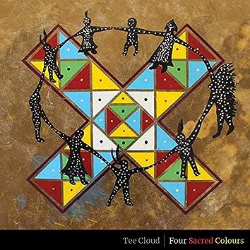 Four Sacred Colours