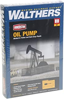 Walthers Cornerstone Series Kit HO Scale Oil Pump
