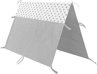 Vitalispa överkast barnsäng indiantält för Tipi säng tältsäng tält (90 x 200 cm)