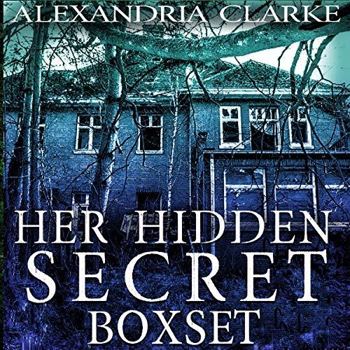 Her Hidden Secret cover art