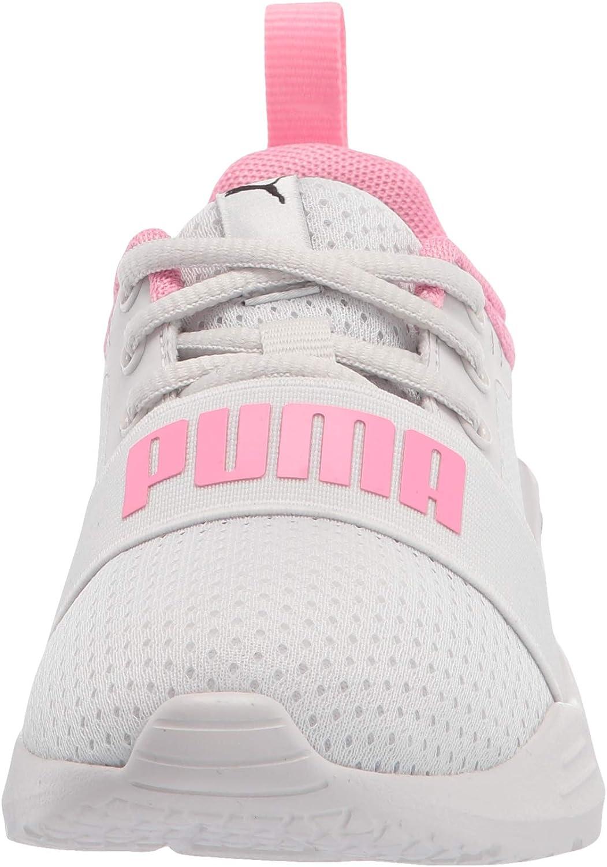 PUMA Unisex-Child Wired Run Sneaker