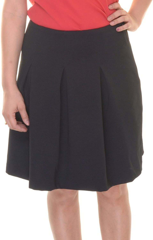 Alfani Women's Pleated ALine Skirt
