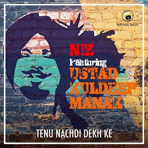 Niz feat. Ustad Kuldeep Manak